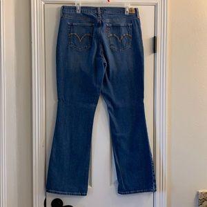 Levi's 515. Size 12